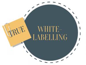 True White Label Tracking