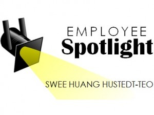 Employee Spotlight - Swee