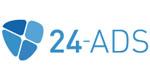 24-ads logo