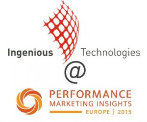 Ingenious Technologies goes to PMI 2015
