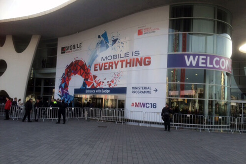 Our rundown of #MWC16 and #OMR16