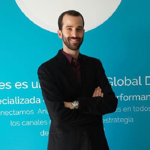 José Ángel Santiago Toribio - netsales