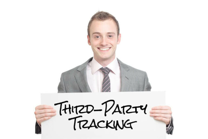 third-party tracking