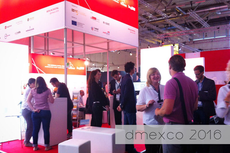 dmexco 2016: We came, we saw, we conquered