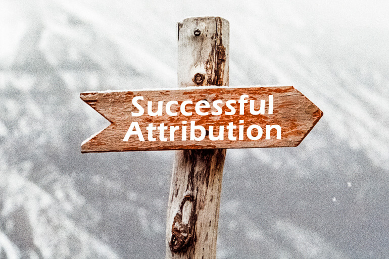 Do you know enough for successful attribution? [Free Whitepaper]