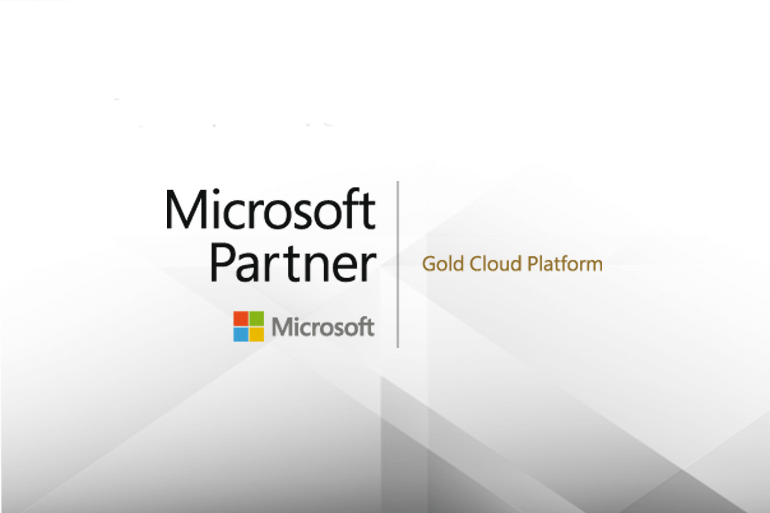 Ingenious Technologies is certified Microsoft Partner Gold Cloud Platform