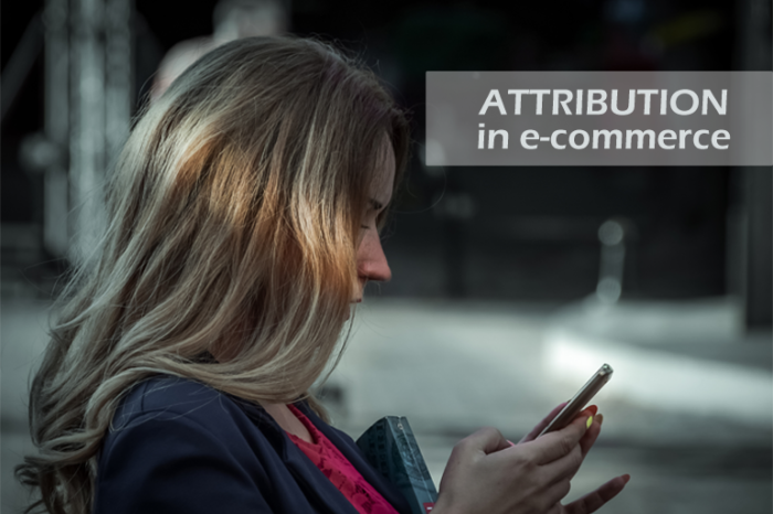 Attribution in E-Commerce
