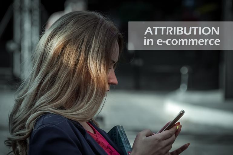 Attribution in E-Commerce