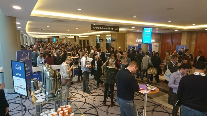 Affiliate Summit Europe 2018: Achieving more effective performance attribution