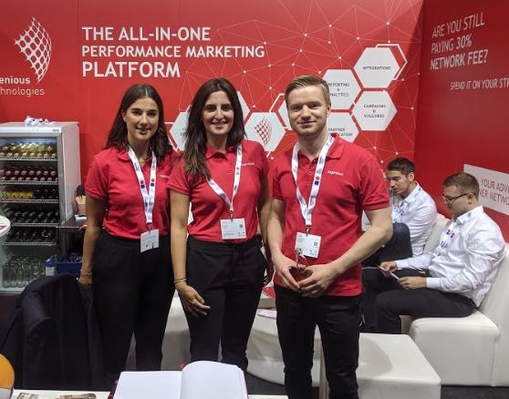 Ingenious Technologies Dmexco 2019