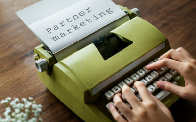 Why 2019 will be the year to invest in partner marketing