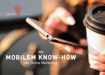 Mit mobilem Know-how ins Online Marketing