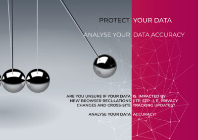 Protect your data: analyse your data accuracy new